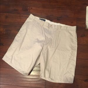 Polo Ralph Lauren Golf men's flat front Shorts 40
